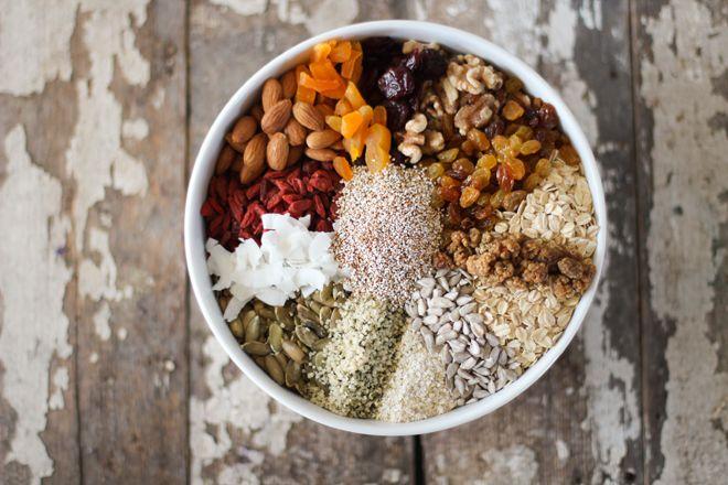 5 советов, как сделать питание здоровым и полезным!