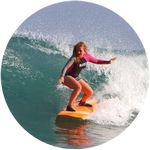 Surf standard